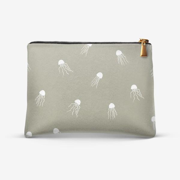 Косметичка «Медузы»