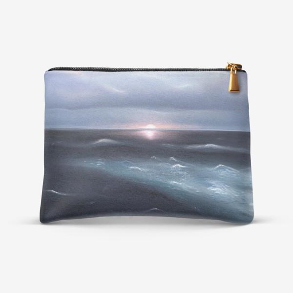 Косметичка «Море»