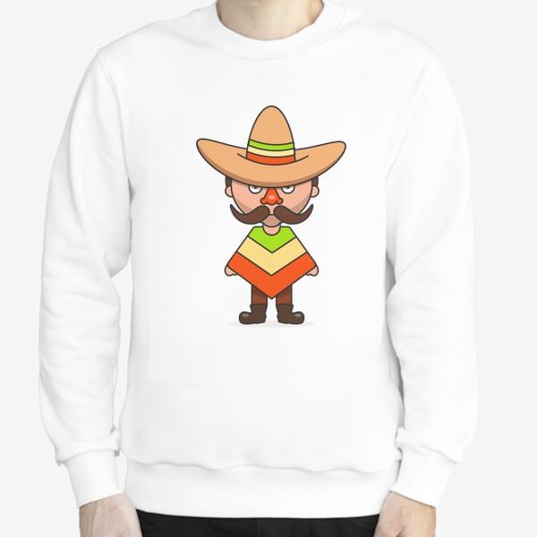 Свитшот «Mexican»