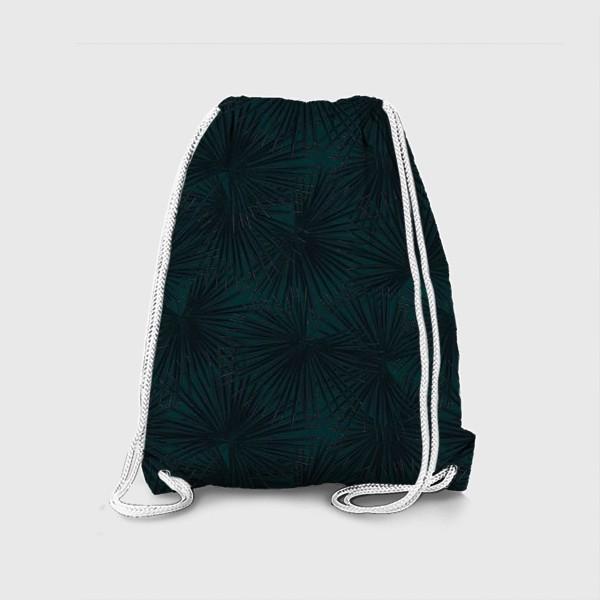Рюкзак «Ночные тропики»