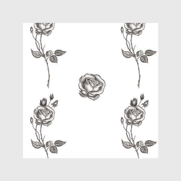 Скатерть «Розы»