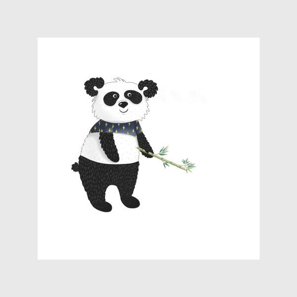 Скатерть «Панда»