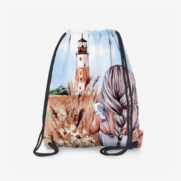 Рюкзак «Пшеничное лето»