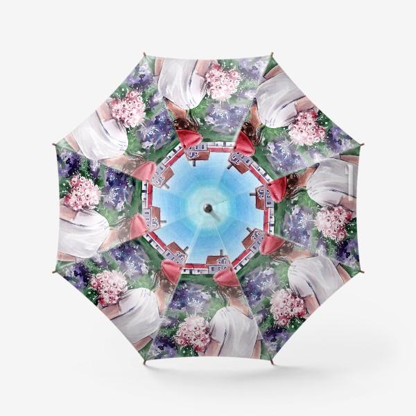 Зонт «из парижа»