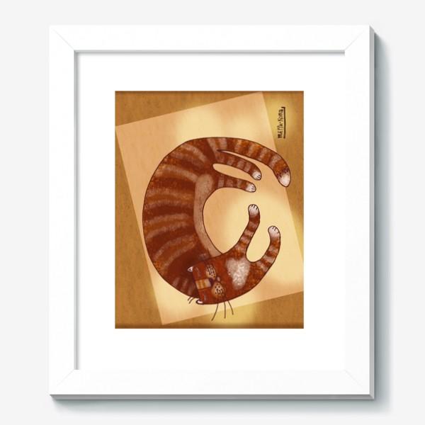 Картина «Солнечные зайчики. Из серии Терра-кота»