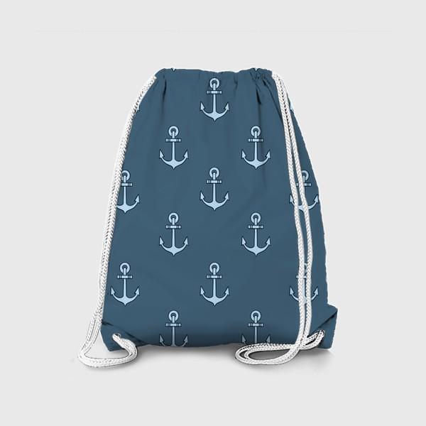 Рюкзак «Якорь»