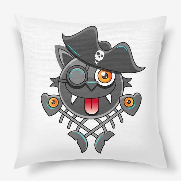 Подушка «Пират»