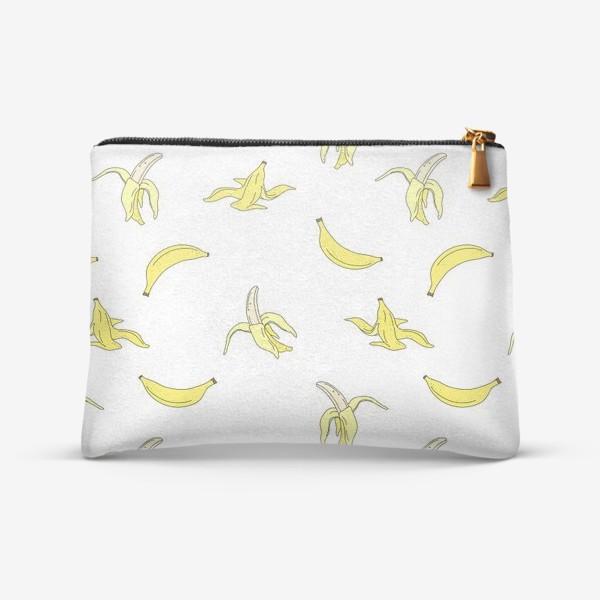 Косметичка «Banana!»