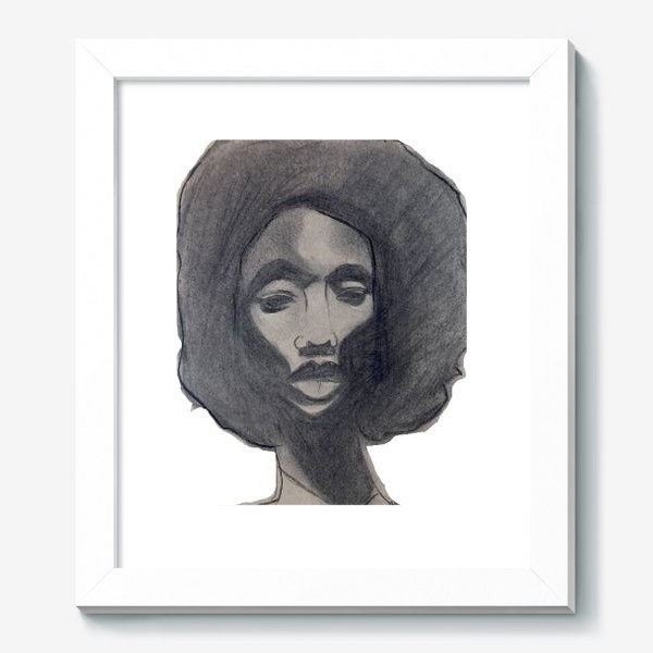 Картина «в темноте»