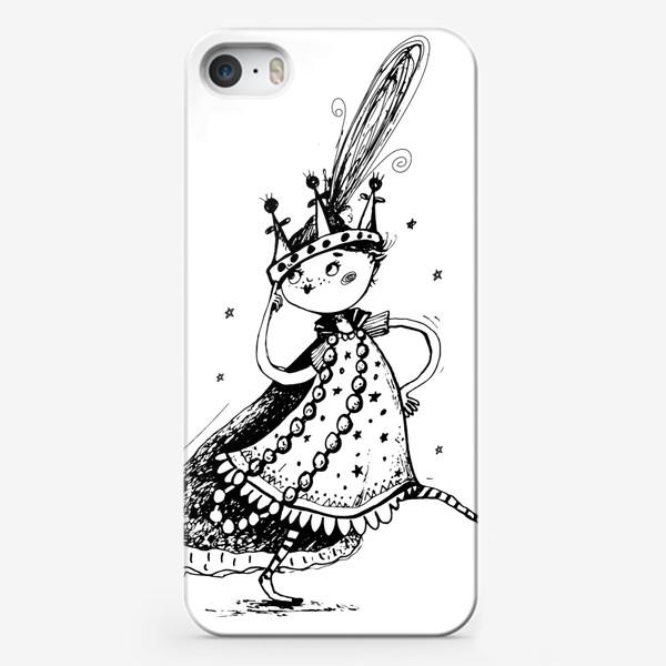 Чехол iPhone «Я Принцесса»