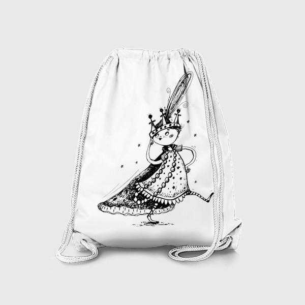 Рюкзак «Я Принцесса»