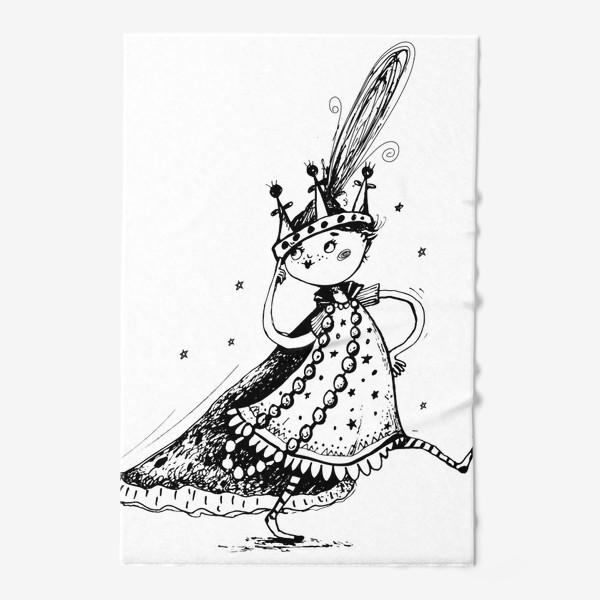 Полотенце «Я Принцесса»
