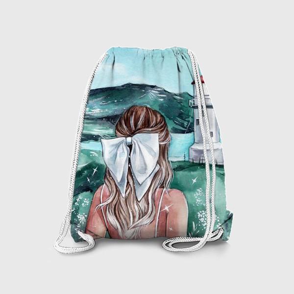 Рюкзак «изумрудна страна»