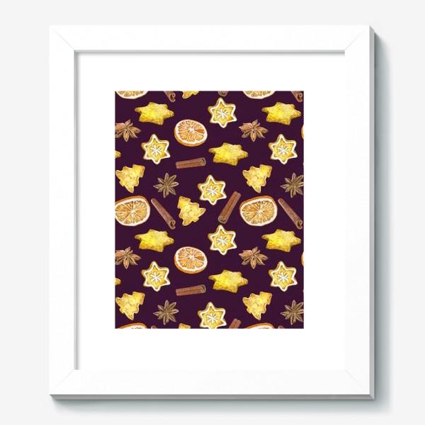 Картина «печенье и пряности »
