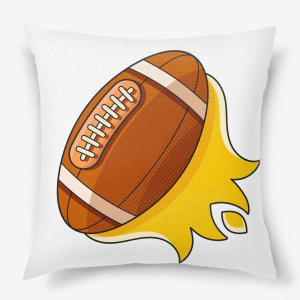 Подушка «Мяч»