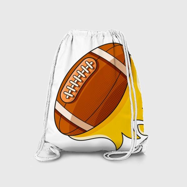 Рюкзак «Мяч»