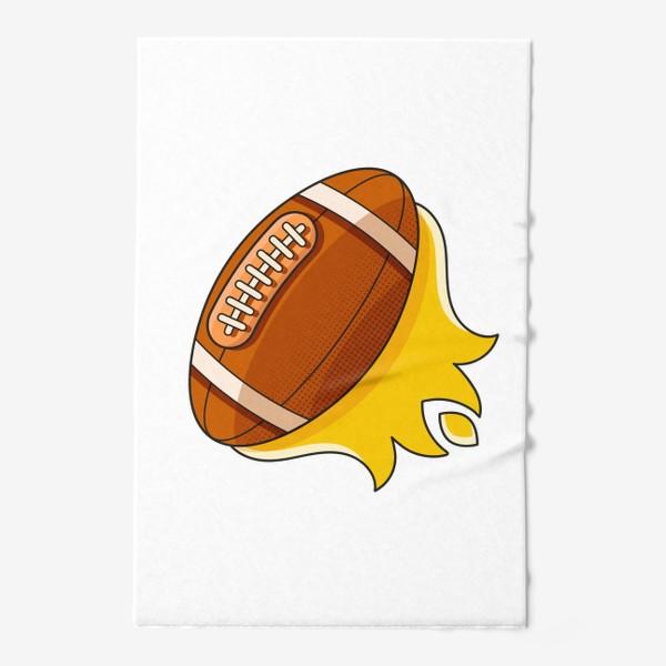 Полотенце «Мяч»