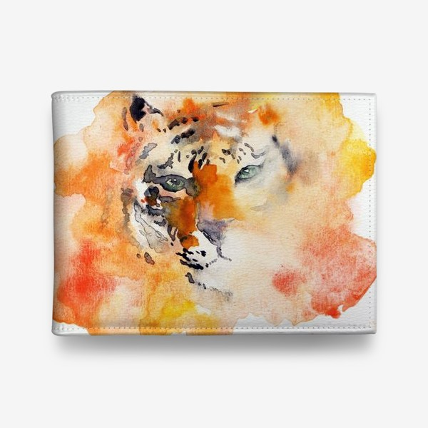 Кошелек «Tiger»