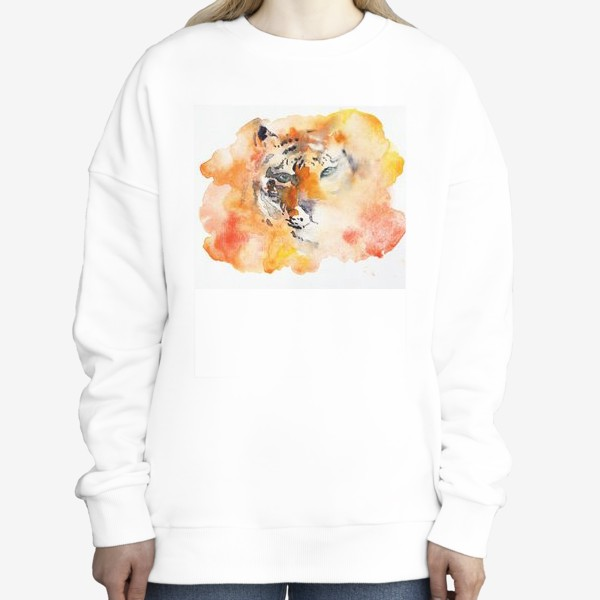 Свитшот «Tiger»