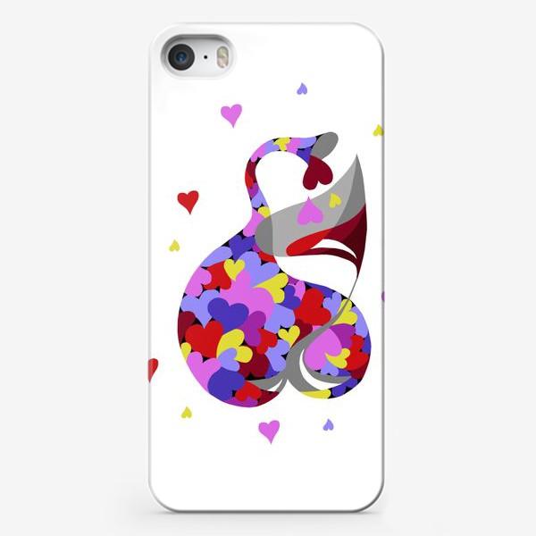 Чехол iPhone «Любовный эликсир»