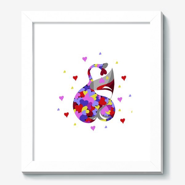 Картина «Любовный эликсир»