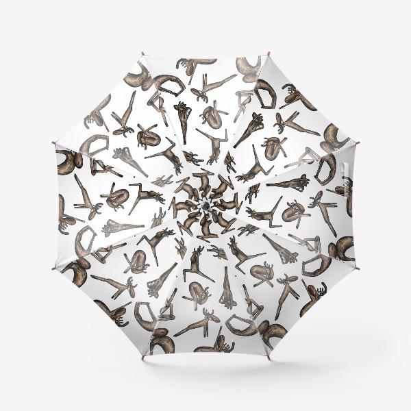 Зонт «Yoga»