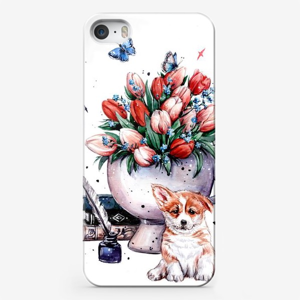 Чехол iPhone «забытые чувства»