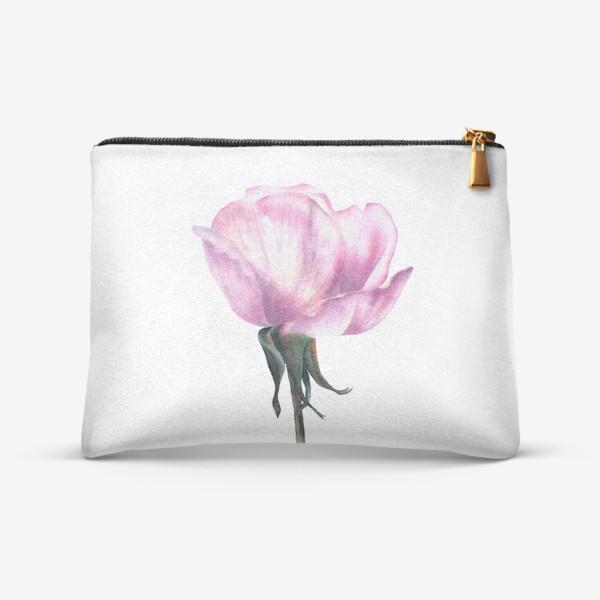 Косметичка «Нежность розы»