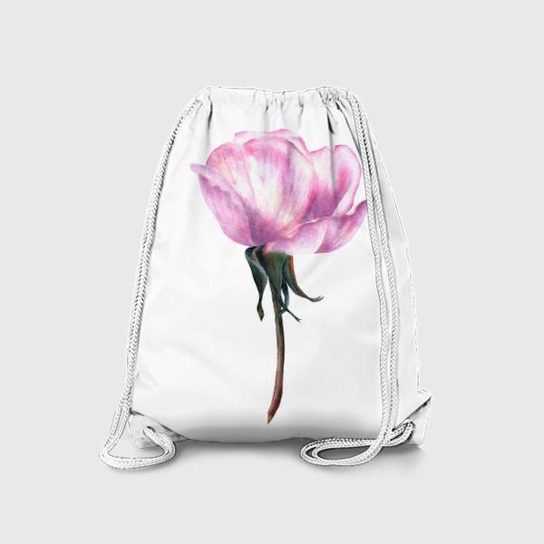 Рюкзак «Нежность розы»