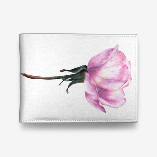 Кошелек «Нежность розы»
