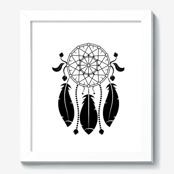 Картина «Ловец Снов»