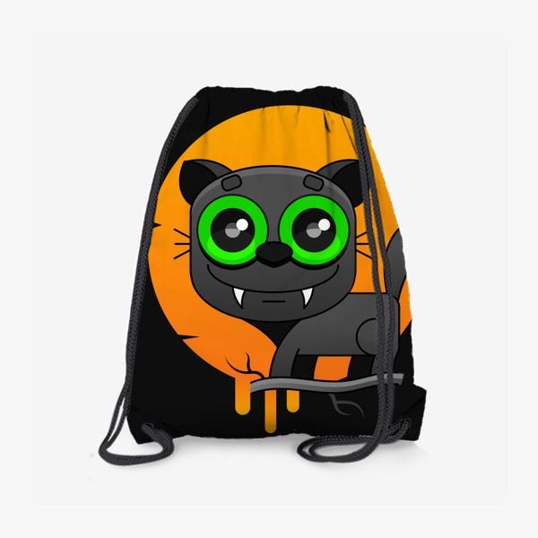 Рюкзак «кот»