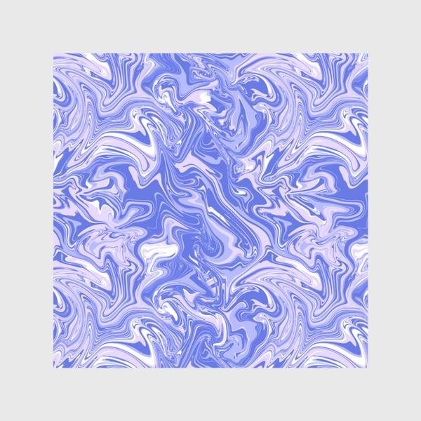 Скатерть «Мраморный узор/Узор эпоксидной смолы»
