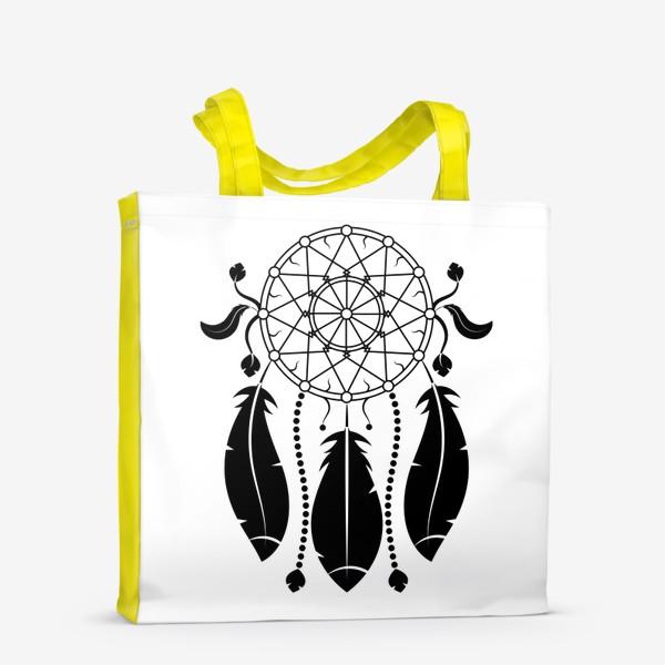 Сумка-шоппер «Ловец Снов»