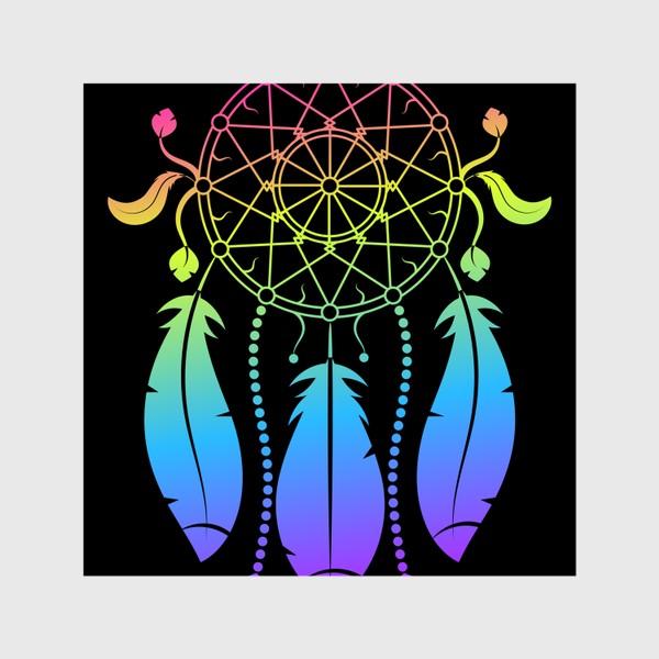 Шторы «Ловец снов»