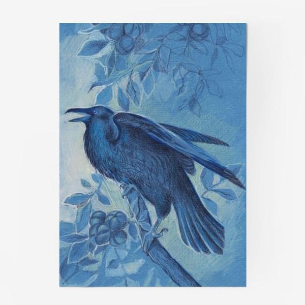 Постер «Ворон»
