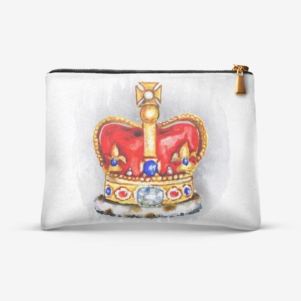 Косметичка «Корона»