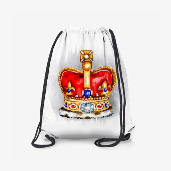 Рюкзак «Корона»