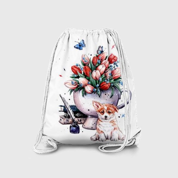 Рюкзак «забытые чувства»