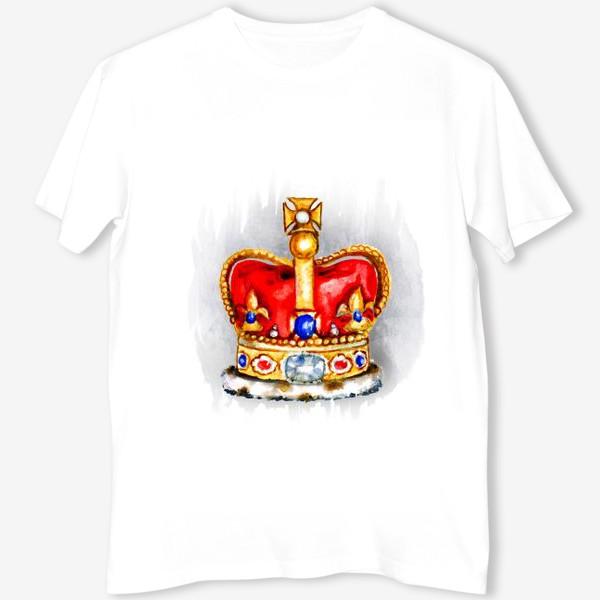 Футболка «Корона»