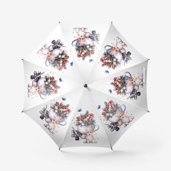 Зонт «забытые чувства»