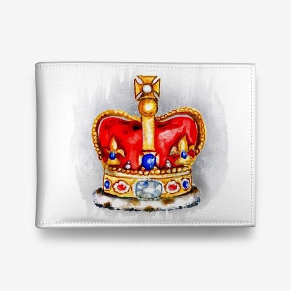 Кошелек «Корона»