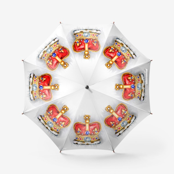 Зонт «Корона»