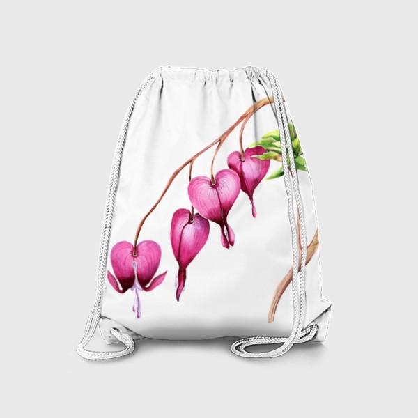 Рюкзак «Сердце »