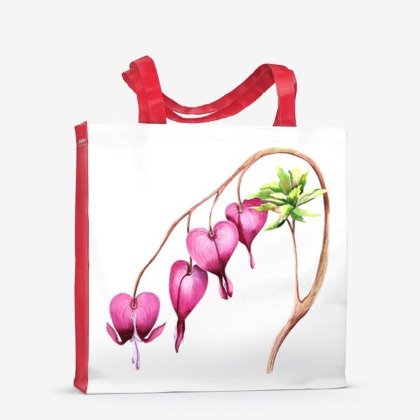 Сумка-шоппер «Сердце »