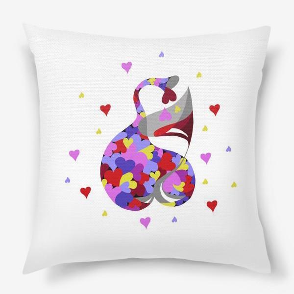 Подушка «Любовный эликсир»