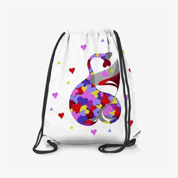 Рюкзак «Любовный эликсир»