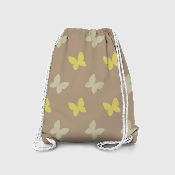 Рюкзак «Бабочки»