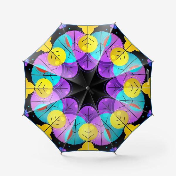 Зонт «Лес»
