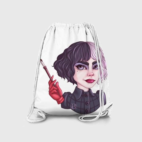 Рюкзак «Круэлла»